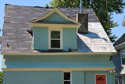All Type of Shingle Roofing Installation and Repair